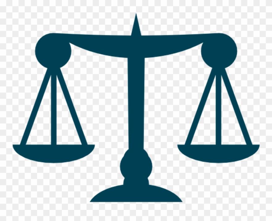 Lawyer Clipart Law Firm - Justiça Png Transparent Png