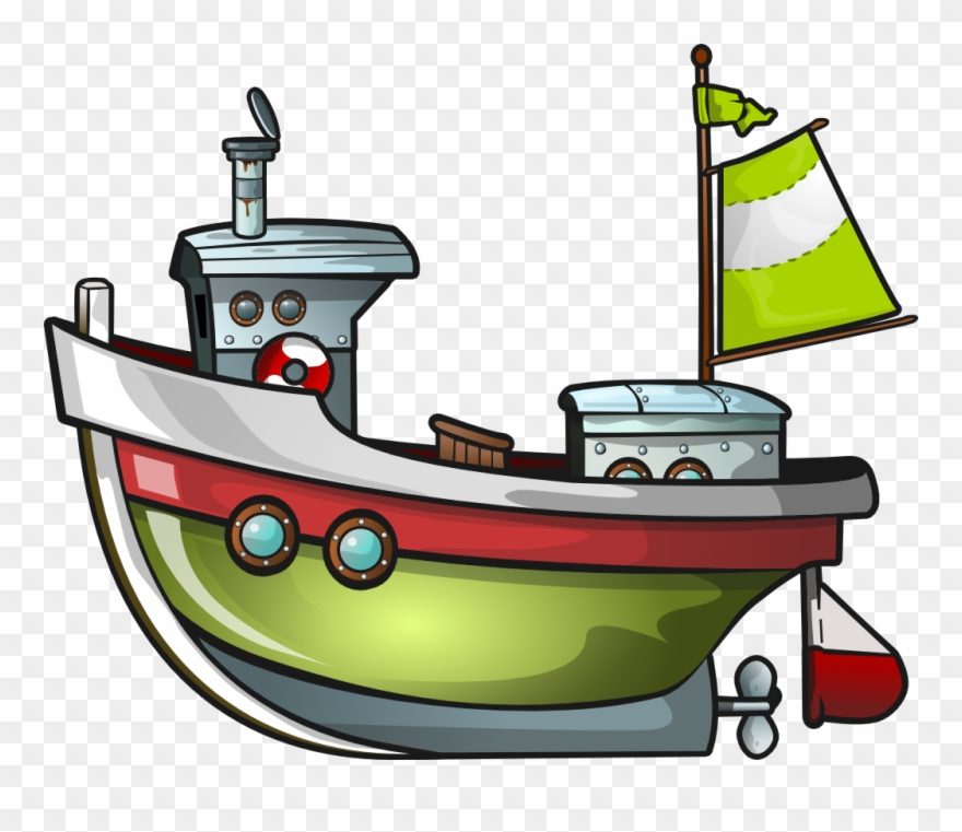 Clipart Boat 9 Clip Art Images Free Formercial Image Fishing Boat Clipart Png Transparent Png 11433 Pinclipart