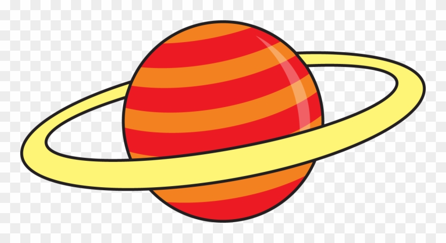 Planets Clip Art - Planet Clipart - Png Download