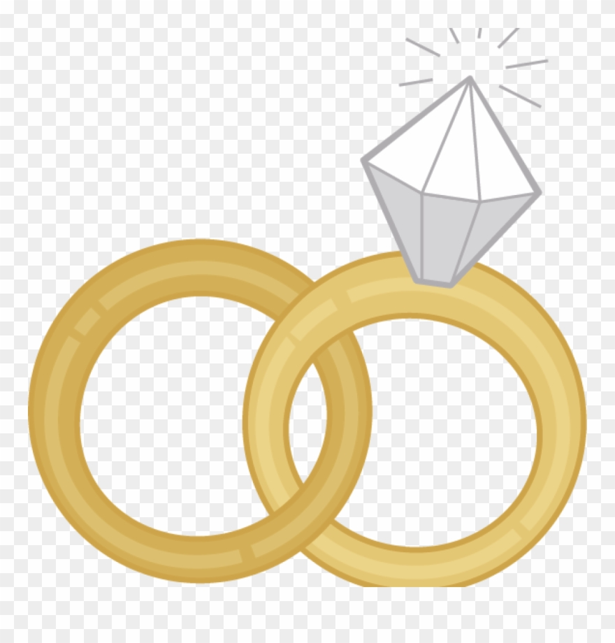 Wedding Ring Clip Art Free Wedding Rings Clipart School Wedding Ring Png Download 12183 Pinclipart