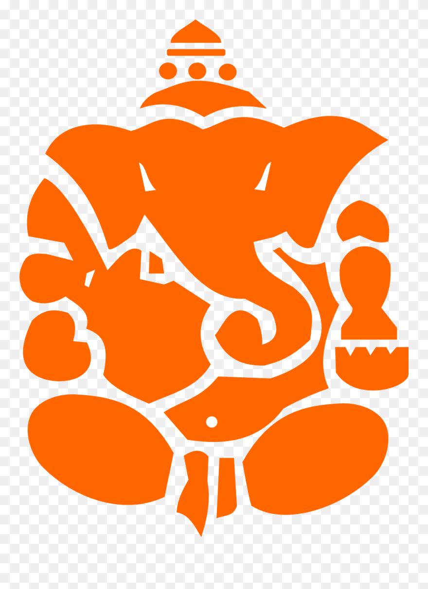 Ganesha Cliparts Lord Ganesh Png Download 15046 Pinclipart