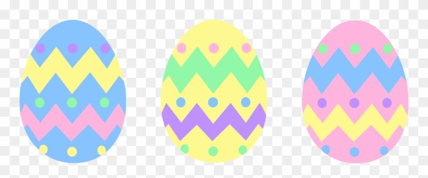 Grass Clipart Pastel - Pastel Easter Egg Png Transparent Png