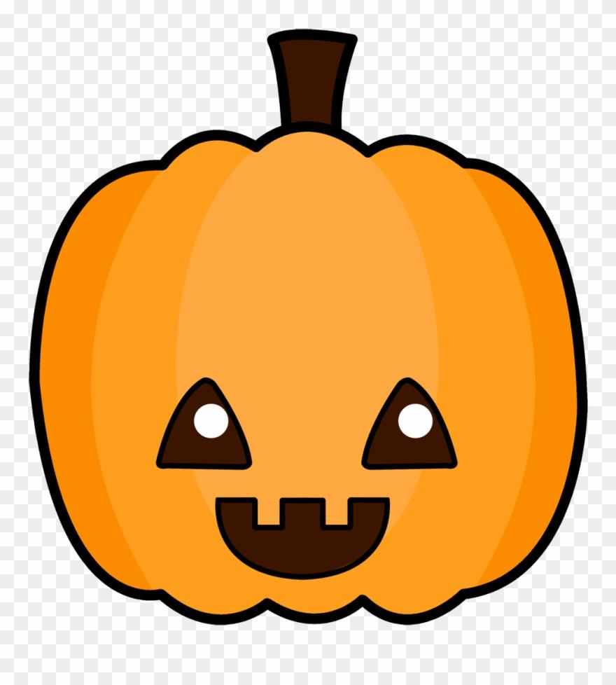 Free To Use Pumpkin Clip Art , Cute Cartoon Jack O Lantern