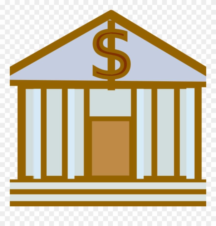 Bank Clipart Free Bank Clip Art Free Cliparts History Clip Art Of Bank Png Download 15982 Pinclipart