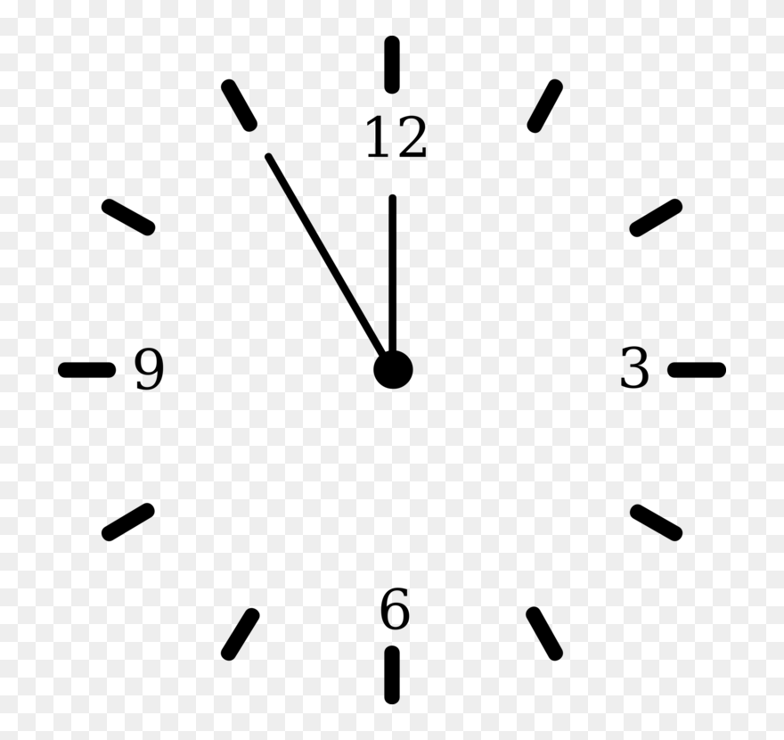 Free Vector Clock Clip Art Clocks Png Transparent Png