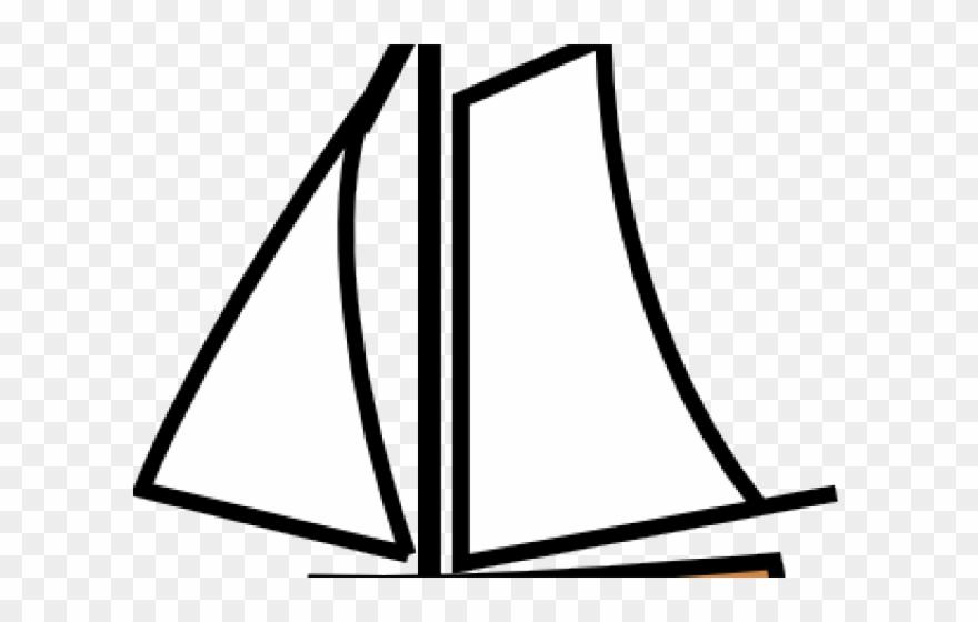 Fishing Boat Clipart Simple Fishing Sail Boat Cartoon Images Free