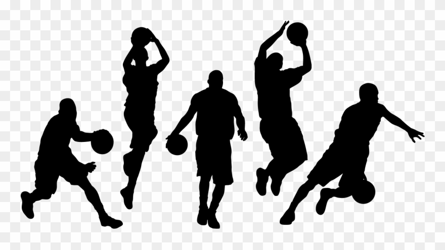 image about Basketball Clipart Free Printable known as No cost Printable Sporting activities Clip Artwork - Basketball Participant Clipart