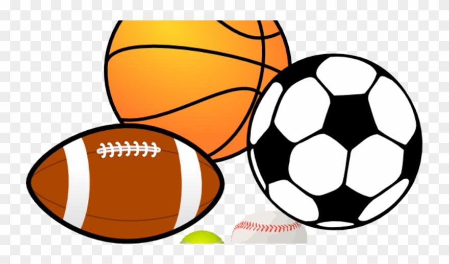 Sports school. Clipart soccer ball png