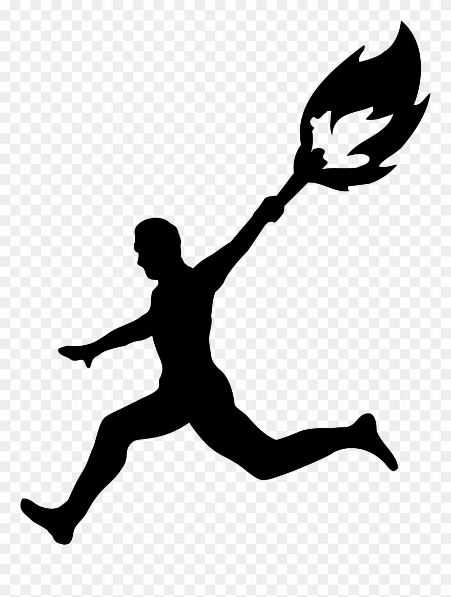 Sports running. Run clipart explore pictures