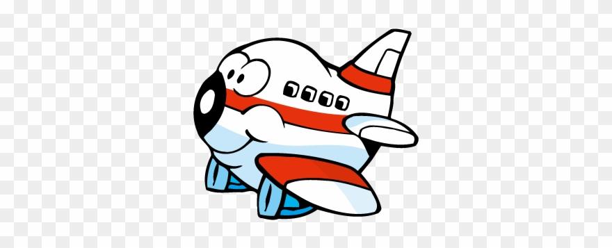 Banner Library Stock Airplane Cartoon Clipart Flight Cartoon