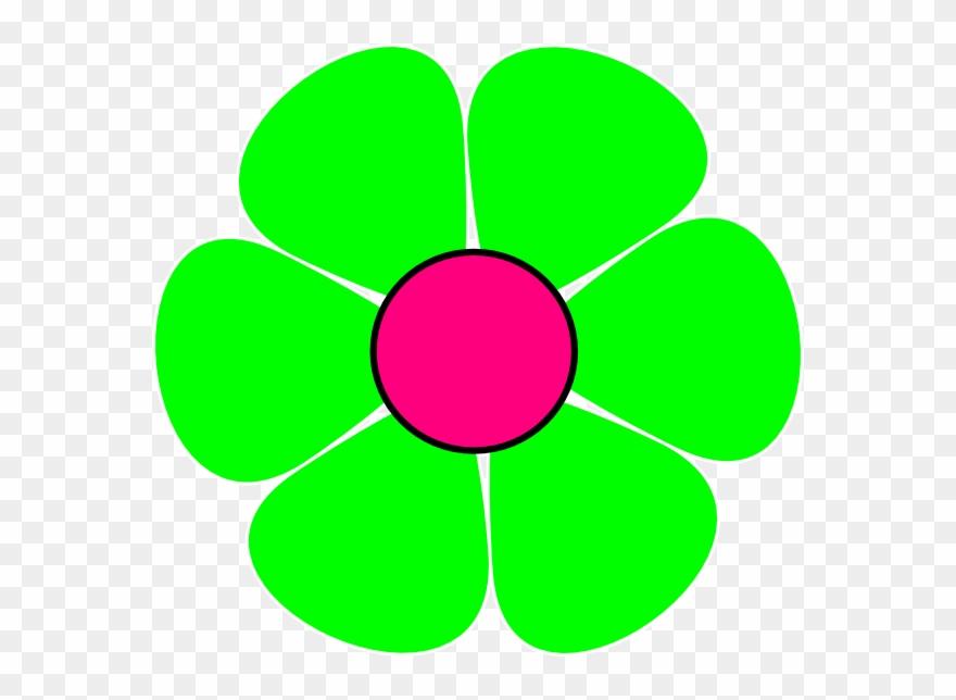 картинка цветочек зеленый своему устройству напоминает