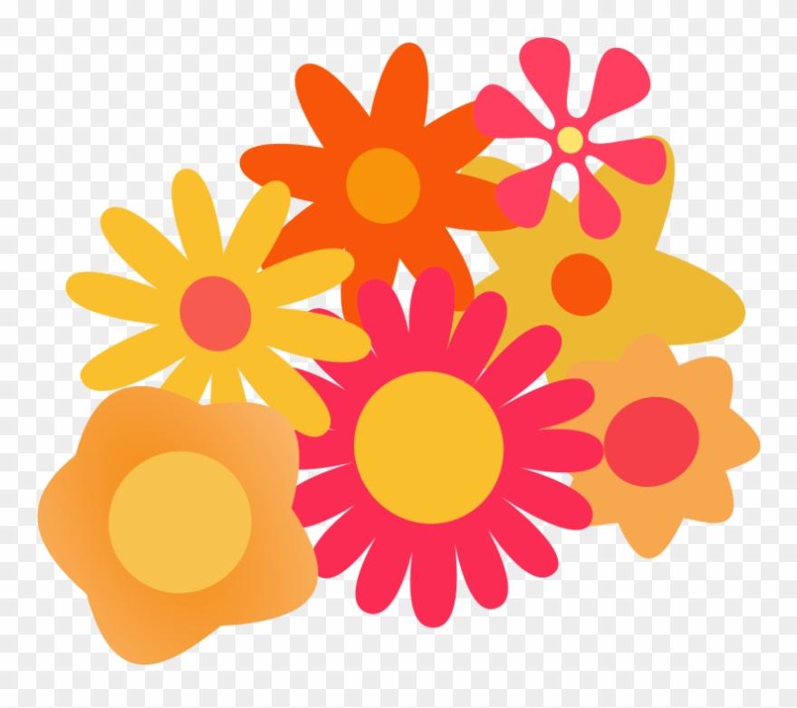 Cartoon Flower Design Images Pictures - Flower Cartoon