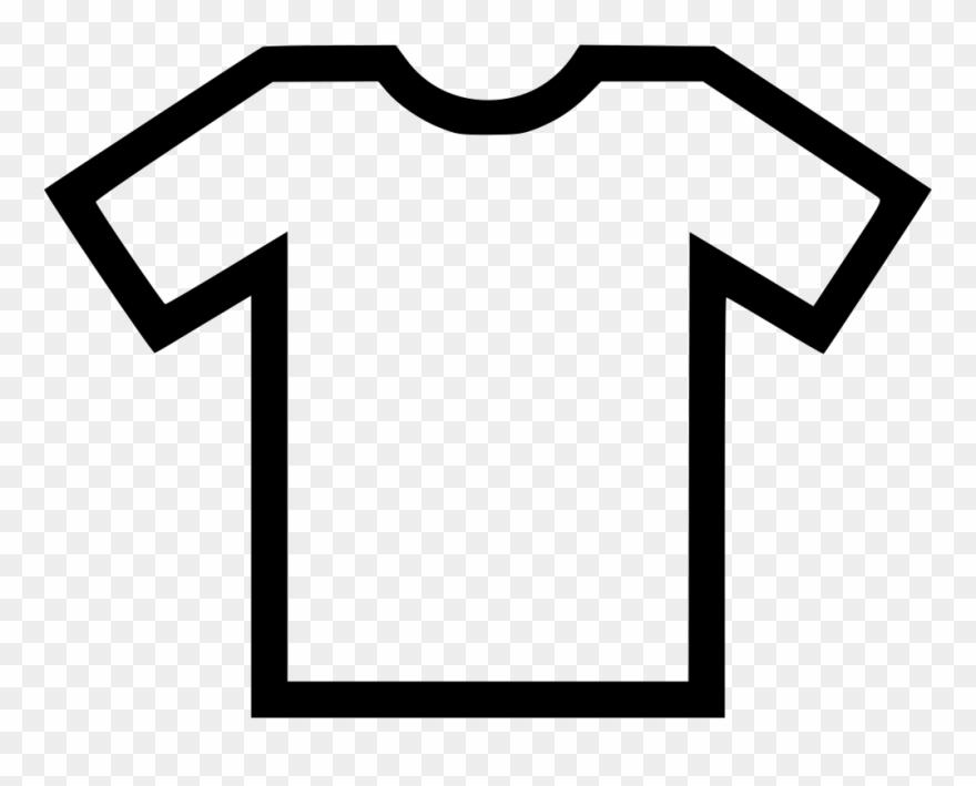 tshirt svg tee shirt vector transparent download t shirt icon free clipart 104268 pinclipart tshirt svg tee shirt vector transparent