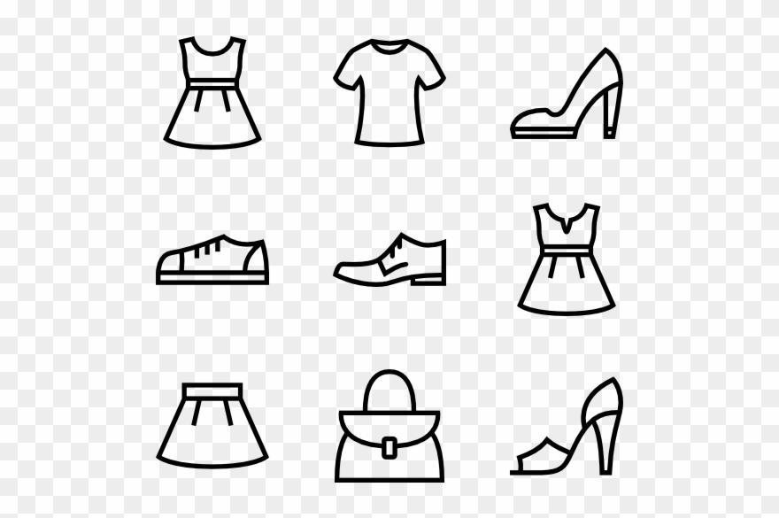 svg freeuse download t shirt icons free baju icon png clipart 105617 pinclipart svg freeuse download t shirt icons free