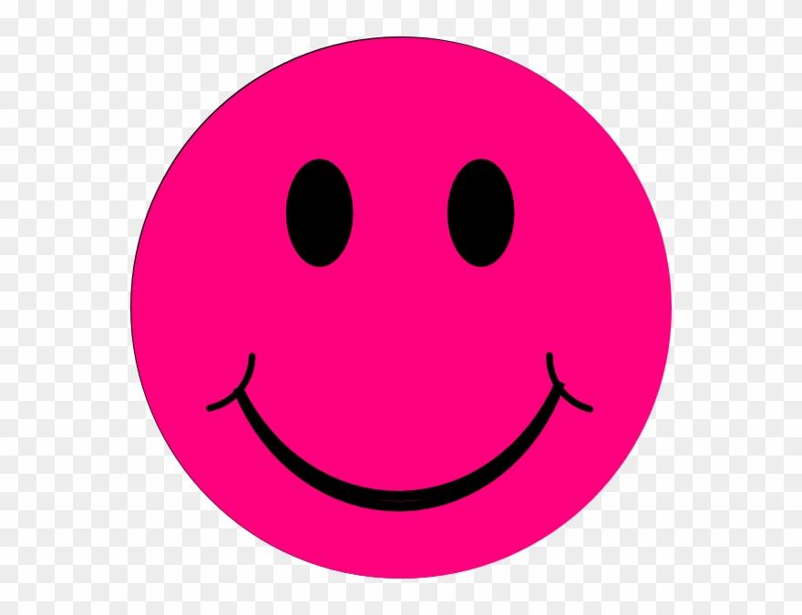 Smiley-Face Clip Art