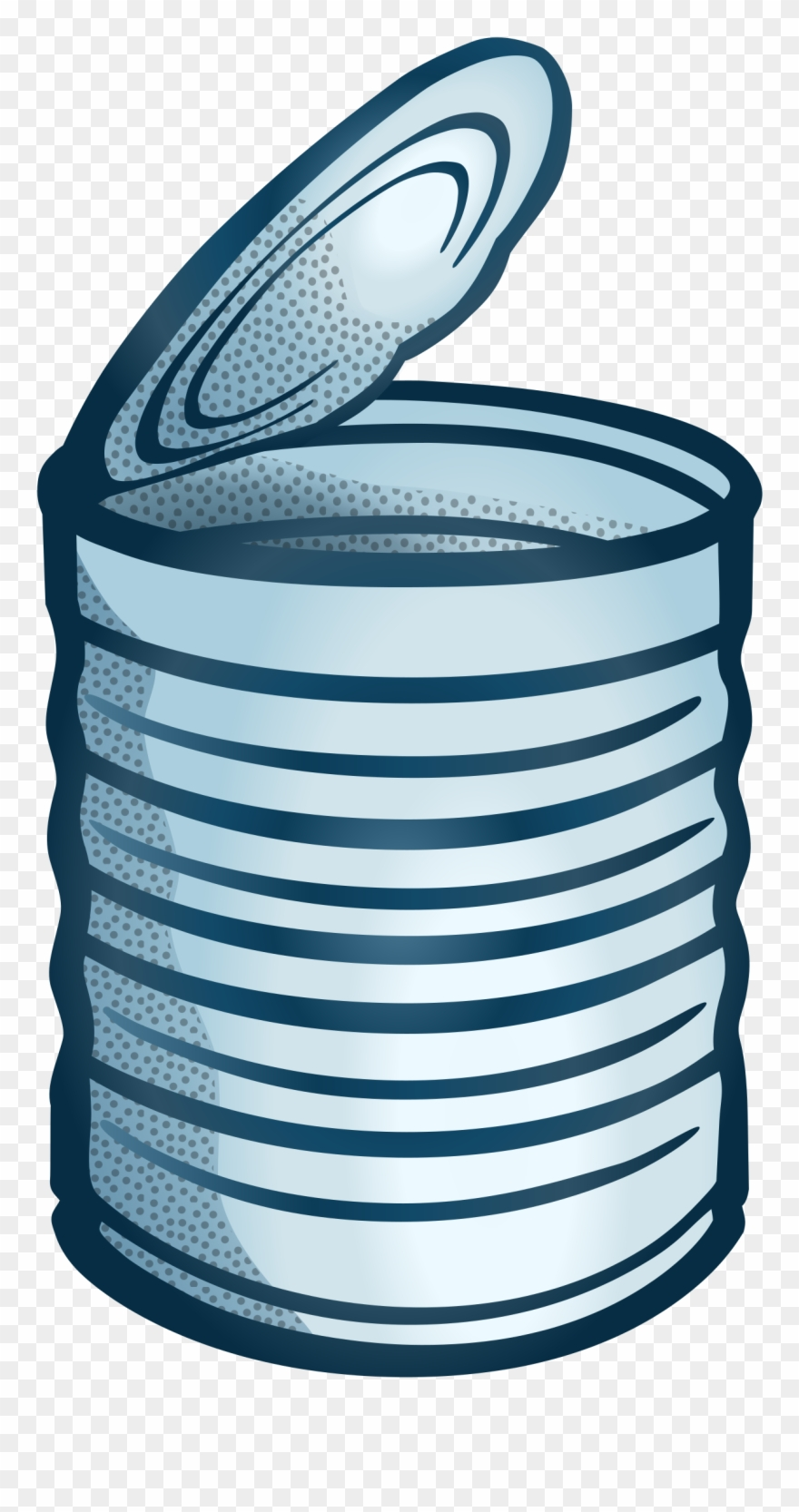 Tin Can Can Stock Photo Drink Can Download Clipart Can Png Download 109761 Pinclipart