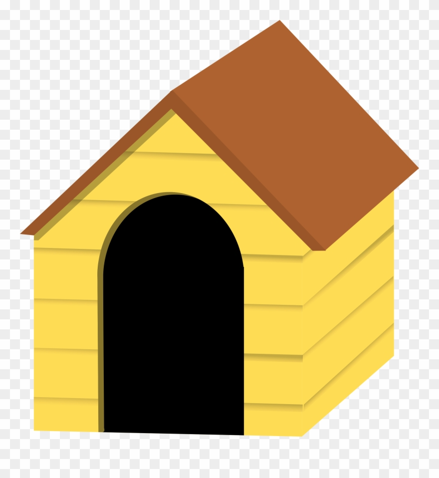 Image Of Dog House Clipart Clipart Doghouse Dog House Clipart No