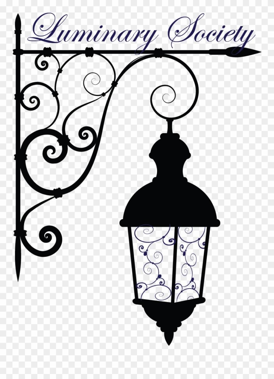 Luminary Alexandra House Luminarysociety Clip Art - French Lantern Vector - Png Download