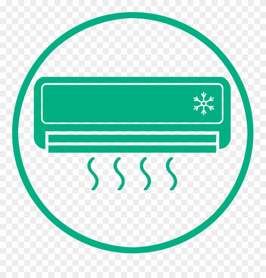 Airconditioning Room Air Conditioning Clipart 1012997