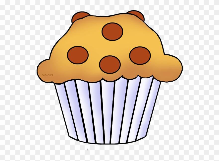 Chocolate Muffin Muffin Clipart 1013908 Pinclipart