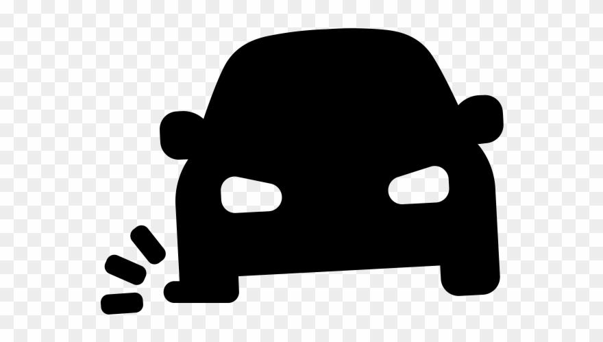 Flat Tire Car Clipart 1017894 Pinclipart