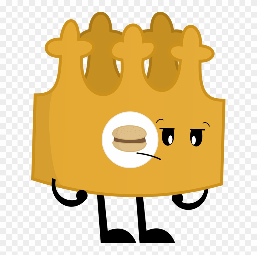 Burger King Crown Png Vector Library - Burger King Crown Transparent Clipart