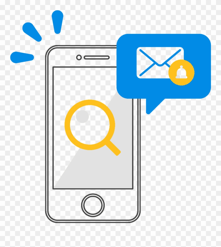 Employee cell phone monitoring