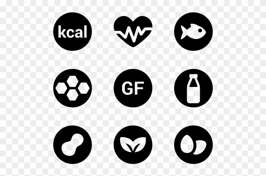 Protein Icons - Music Player Icons Png Clipart (#1022263