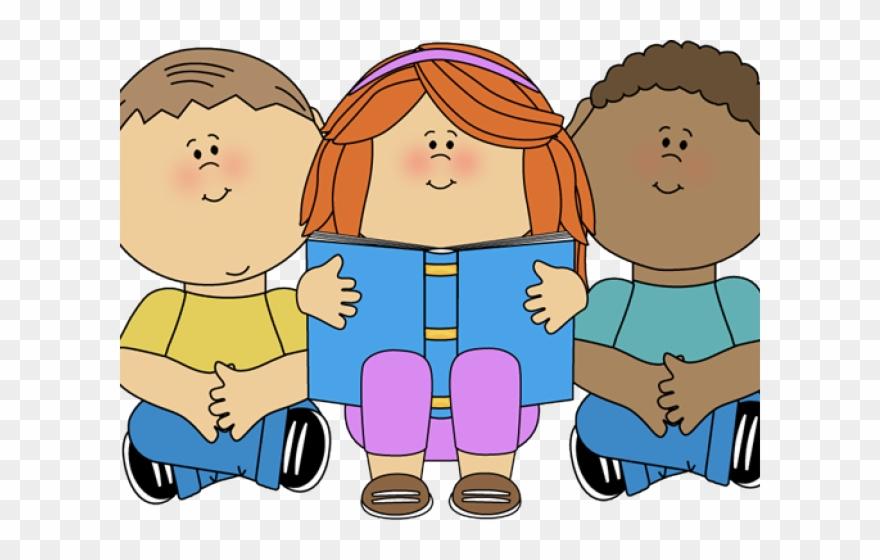 Download Cartoon Child Reading Free Download Clip Art ...