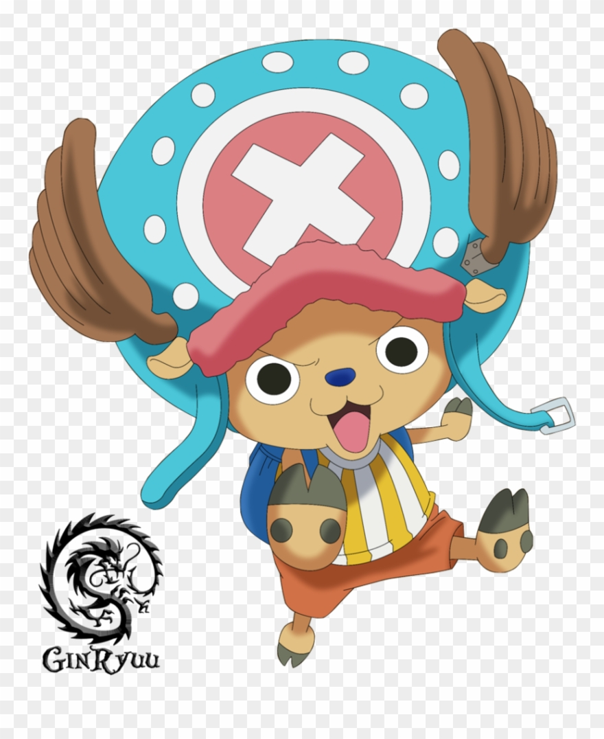 R 2975899926 Wallpapers Aljanh One Piece Chopper Png Clipart 1028089 Pinclipart