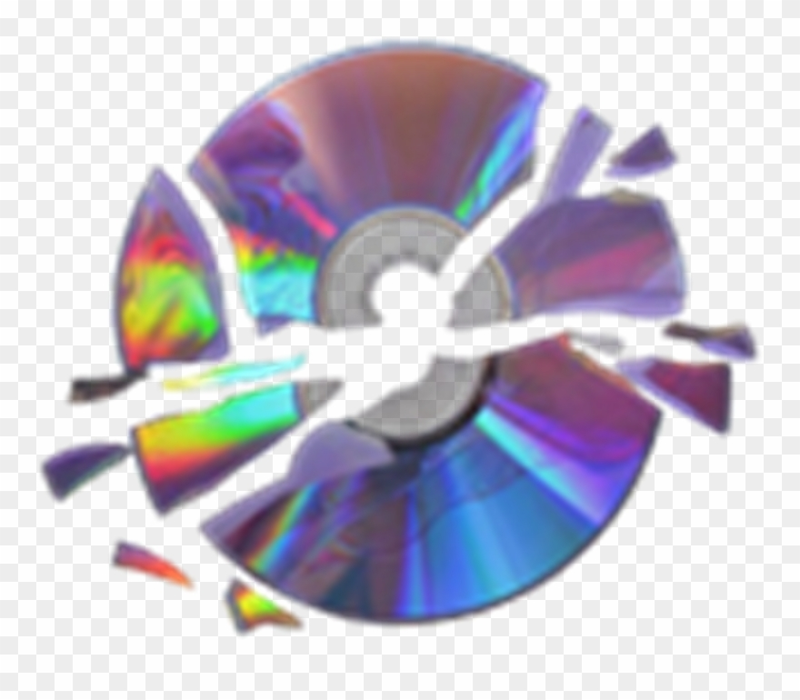 Dvd Disc Clipart - Cd Clip Art Transparent - Png Download (#104813) -  PinClipart