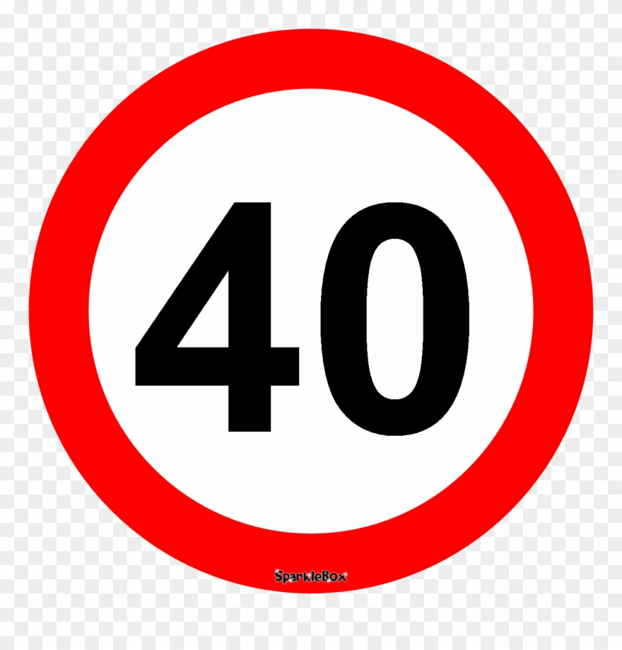 Street Sign Cliparts - 40 Traffic Sign - Png Download ...