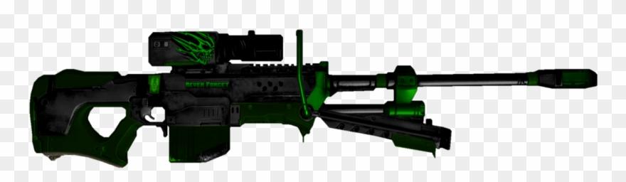 Sniper Clipart Mlg Mlg Sniper Rifle Clipart Png Download