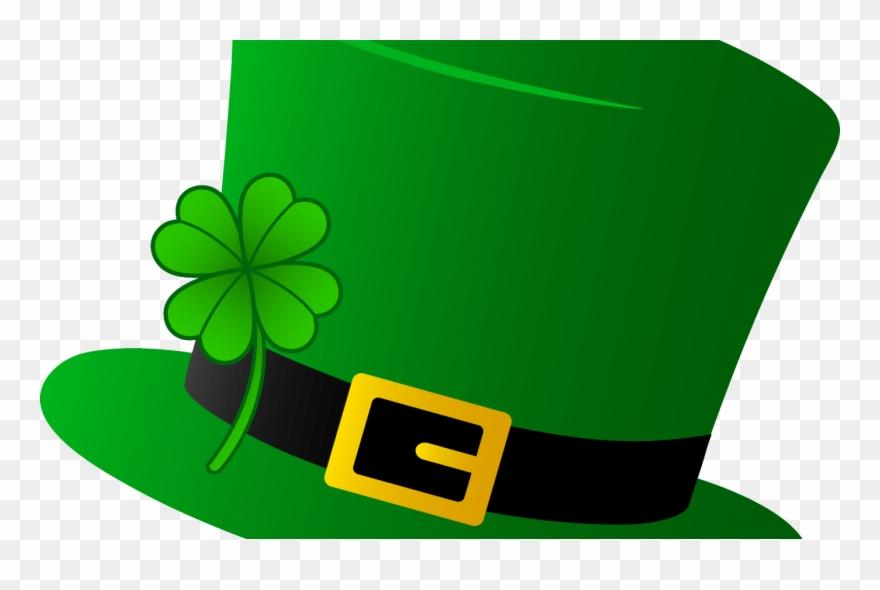 5f848b88 Irish Leprechaun Hat Free Download Clip Art Free Clip - St Patrick's Day  For Kids -