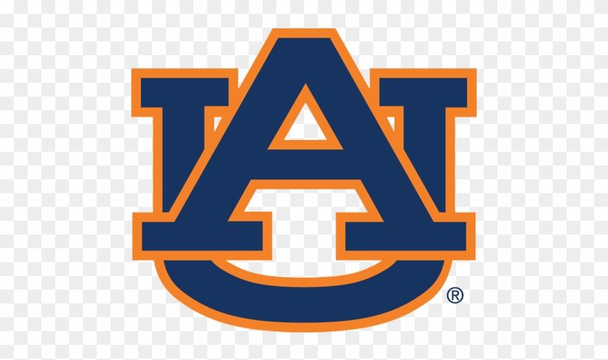 Auburn Football Logo Png Clip Art Royalty Free Library - Auburn University Logo Transparent Png ...