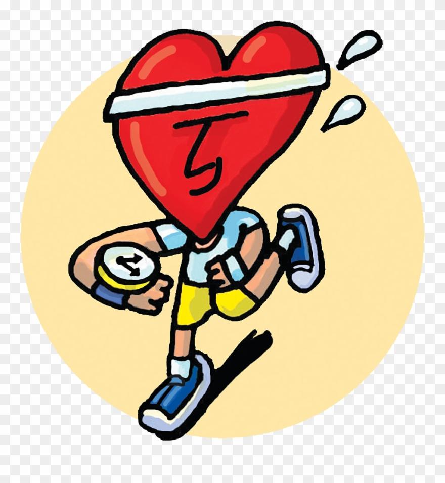 Working Toward A Heart-healthy Delaware