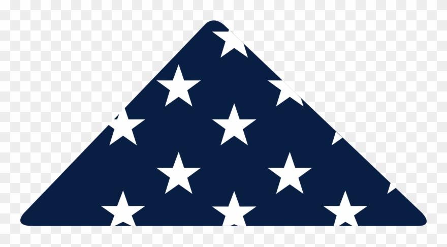 File Folded U S Flag Svg Wikimedia Commons Rh Commons