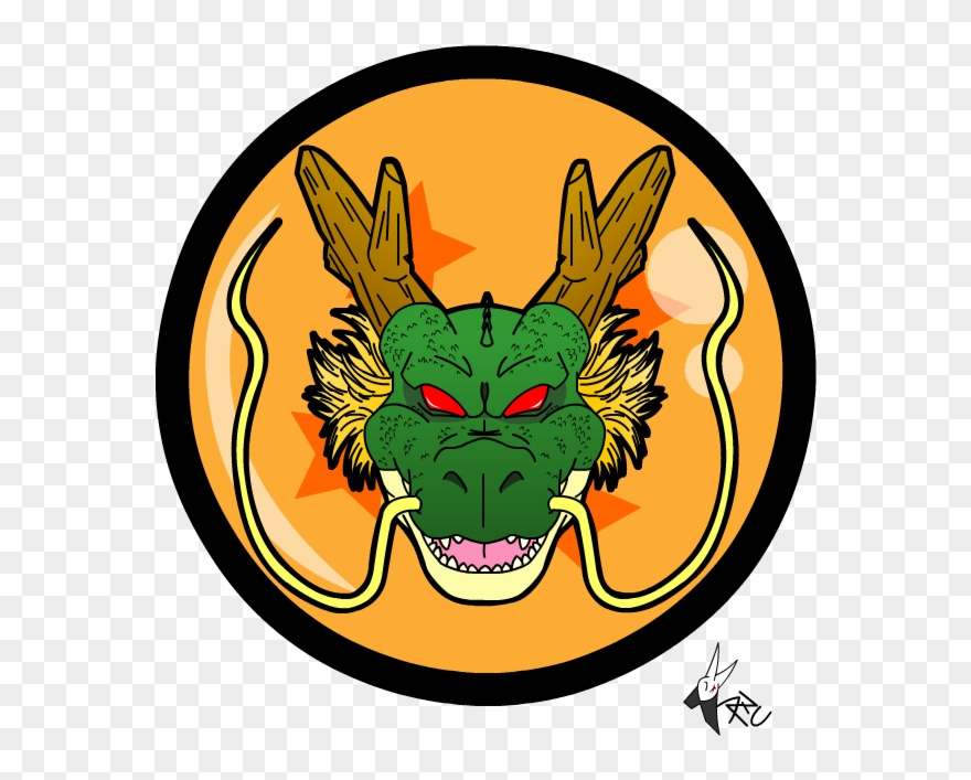 Download Dragon Ball Z Dragon Png Image Freeuse Download ...