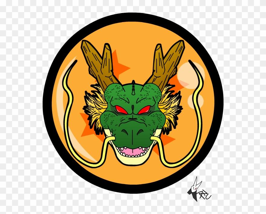 Dragon Ball Z Dragon Png Image Freeuse Download Dragon Ball Logo