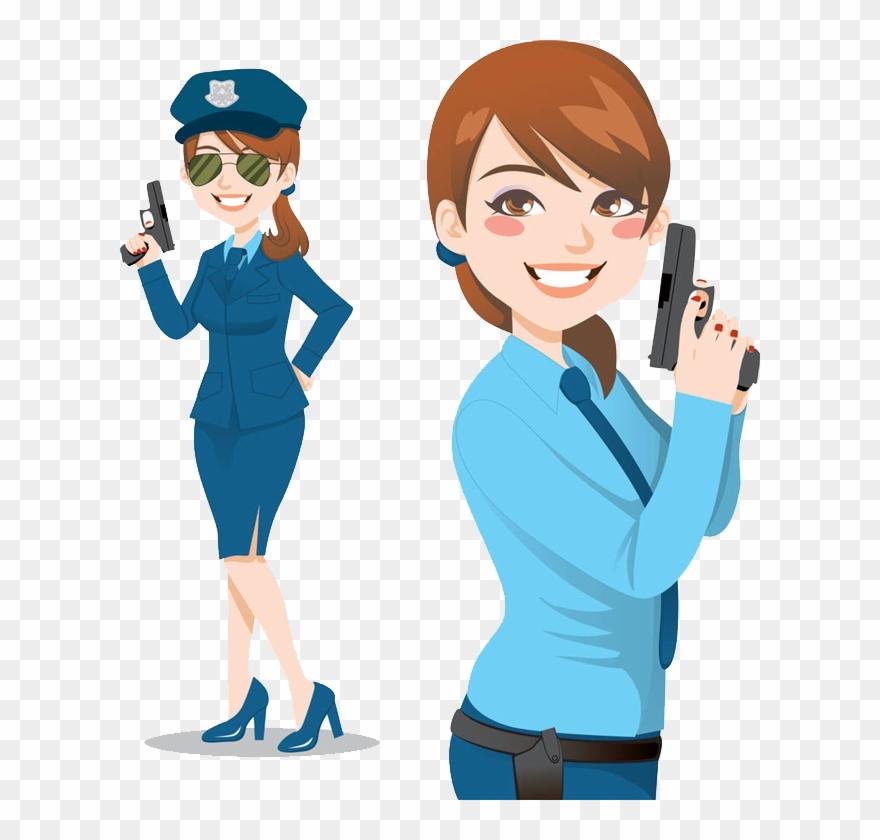 Мишек открытки, женщина полицейский картинки для детей