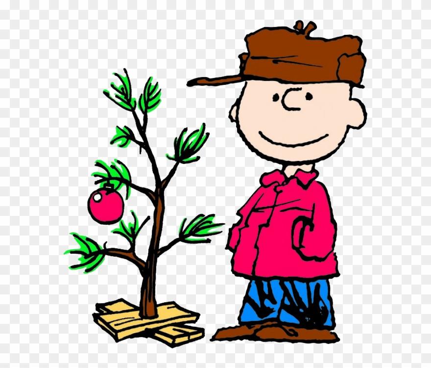 Charlie Brown Christmas Tree Silhouette.Charlie Brown With T Charlie Brown And His Christmas Tree