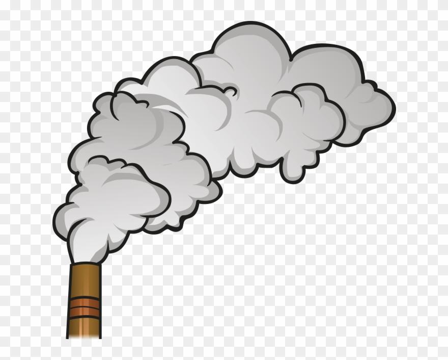 Smoke cloud. Clipart pinclipart