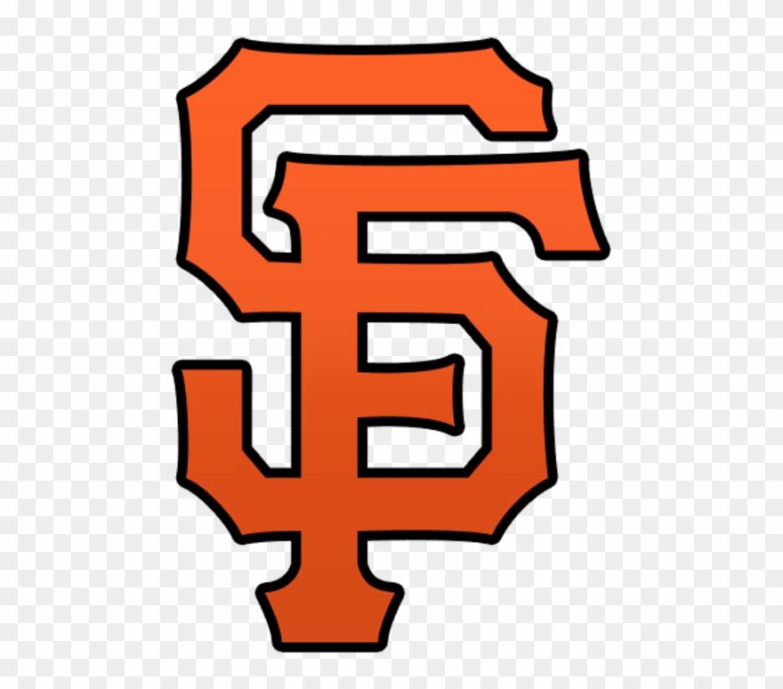 Vinyl Sf Gigantes Png - San Francisco Giants Logo Png ...