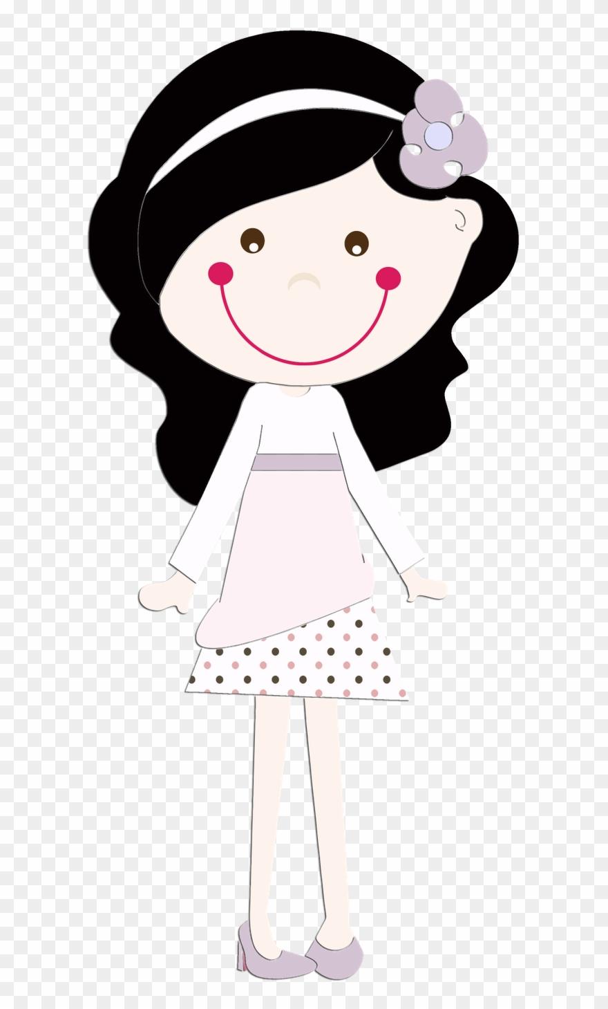 Bonecas Meninas Family Clipart Clipart Boy Cute Bonequinha