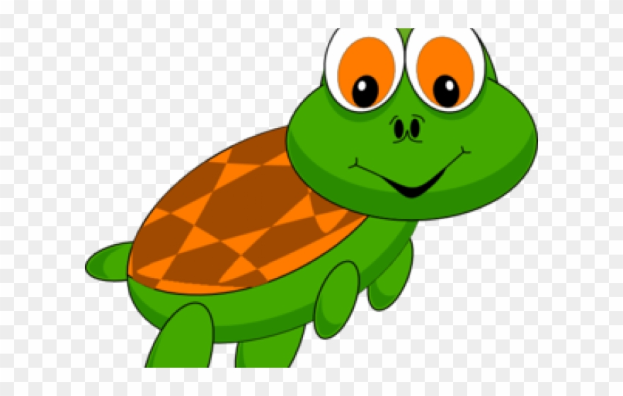 Baby Girl Clipart Sea Turtle Sea Turtle Animation Gif Png