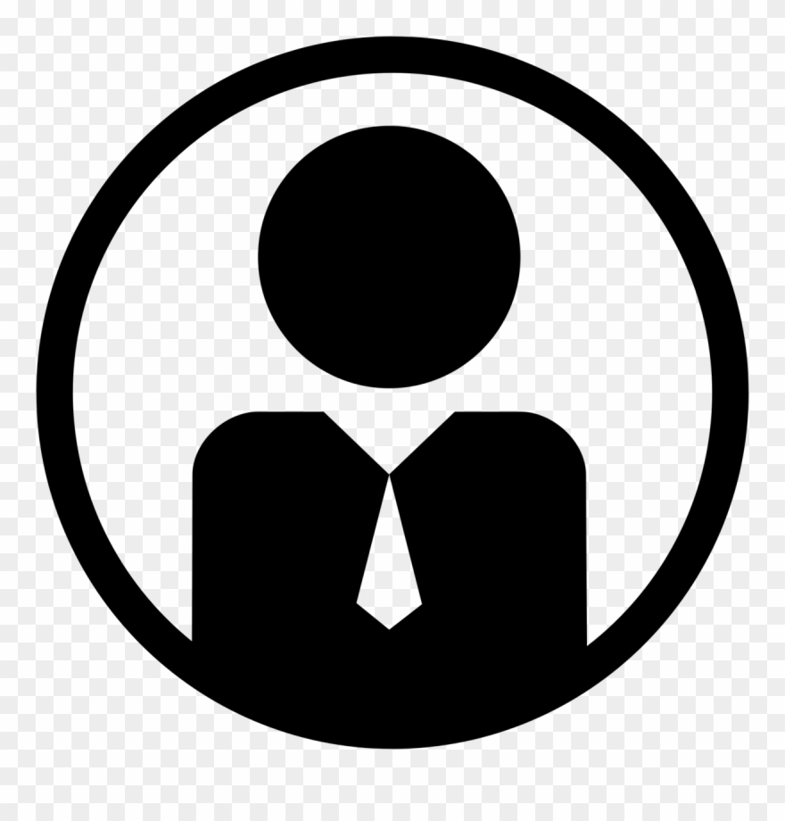 personal clipart icon business pinclipart clipground