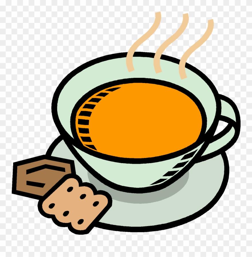 Soup Clipart Soup Supper Cup Of Soup Clip Art Png Download