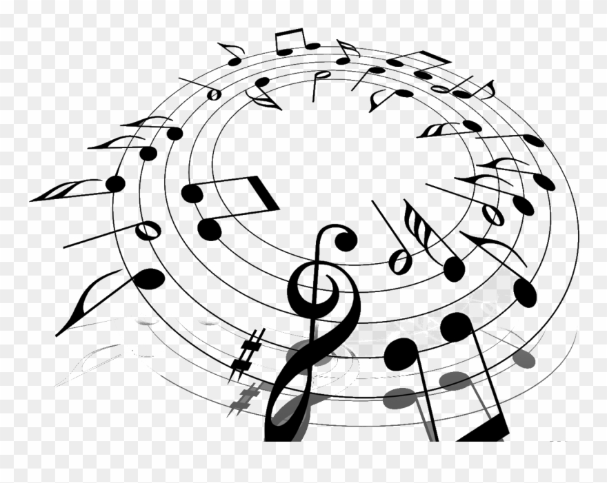 Free Free Music Notes Clipart Download Free Clip Art