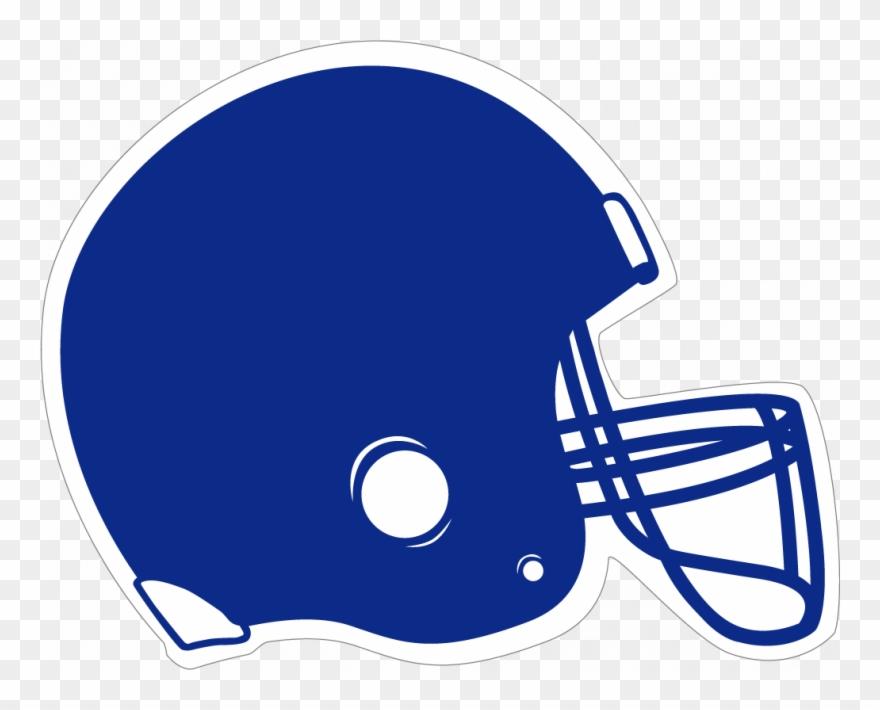 Blue Football Helmet Clip Art Clipartfox Clip Art Red Football Helmet Png Download 116961 Pinclipart