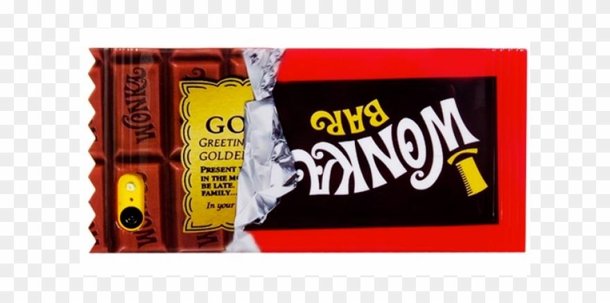 image relating to Wonka Bar Printable titled Willy Wonka Golden Ticket Clip Artwork - Willy Wonka Chocolate